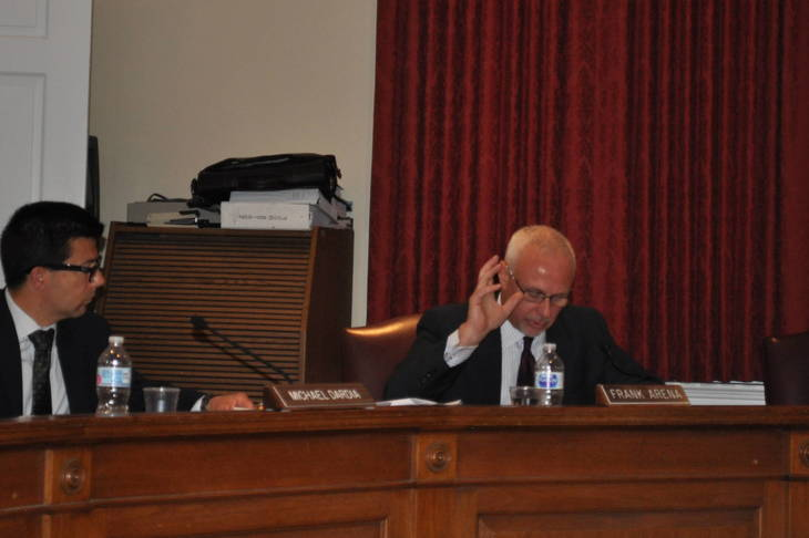 Westfield Town Council Adopts 2018 Municipal Budget