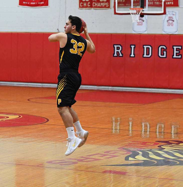 glen ridge guys In the idyllic suburb of glen ridge embrace its celebrity athletes—despite the havoc they created—as our guys but that was not only true of glen ridge.