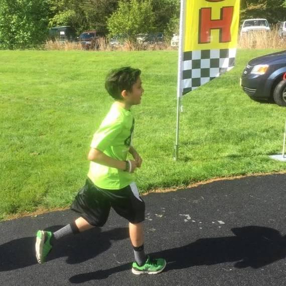 Sparta's Let Me Run Wrap Up Spring 5K Season