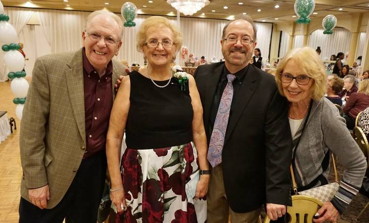 Center for Hope in Scotch Plains Holds Successful Fashion Show Fundraiser