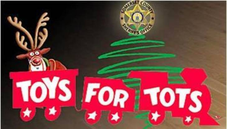Toys For Tots Articles : Make a child smile by supporting 'toys for tots through