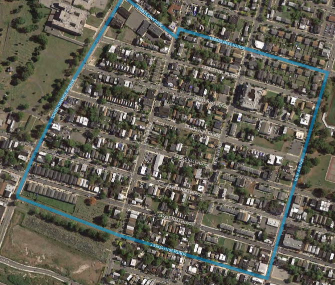Those Boarded-Up Homes in the West Ward? Newark Has a Plan for Them.