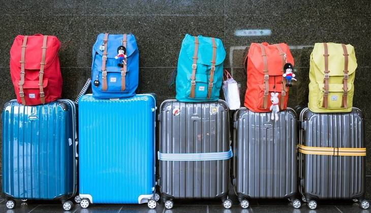 United Airlines Offers Customers Two Free Checked Bags On Travel To From China And Hong Kong