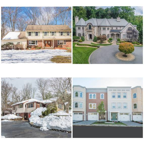 Century 21 Open Houses This Weekend - Montville NJ News ...