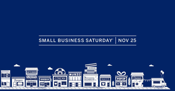 Local small businesses looking forward to Small Business Saturday