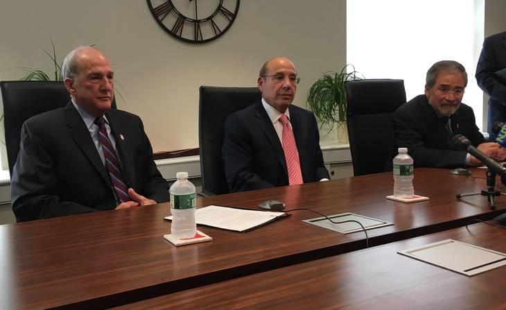 Rutgers, RJWBarnabas Enter $1B, 20-Year Agreement