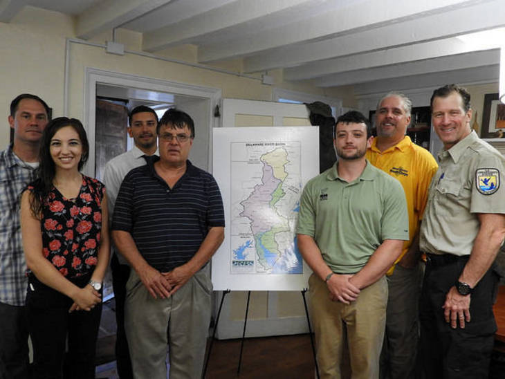 Coalition of Organizations Stand up for New Jersey's Waterways