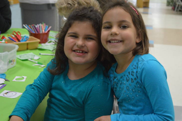 Kindness Abounds at PQ