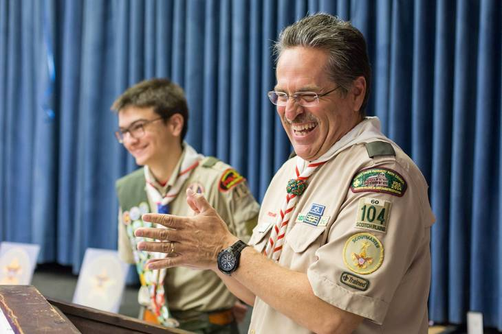 4f5fd8ccd84f9f092781_Bill_Sherman_shares_a_laugh_with_Eagle_Scout_Doug_McIntyre.jpg