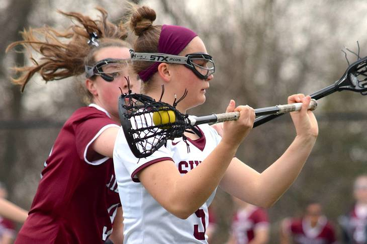Lacrosse: CHS Girls Win Big Against Carlsbad and Lose to LJ