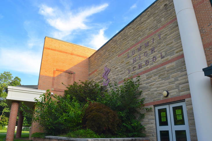 Local High School's Make the Grade, Tops In CT On National List