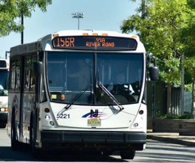 Nj Transit Bus Pass Zone 3 Gastronomia Y Viajes