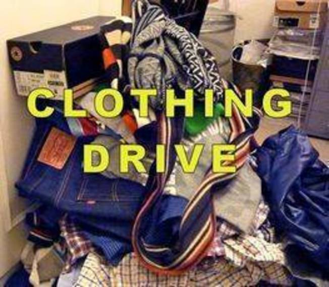 Drive From Woodland Park Co To: Woodland Park School Plans Clothing Drive Fundraiser