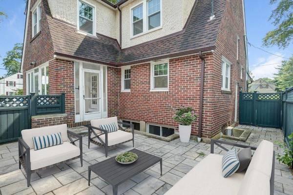 Short Hills Home Listing: Glenwood Drive