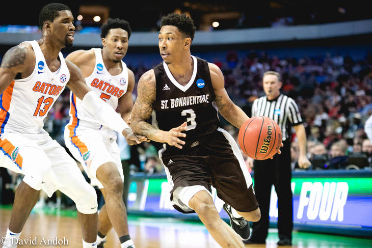 Fastbreak: Florida basketball season ends as Texas Tech holds off Gators late