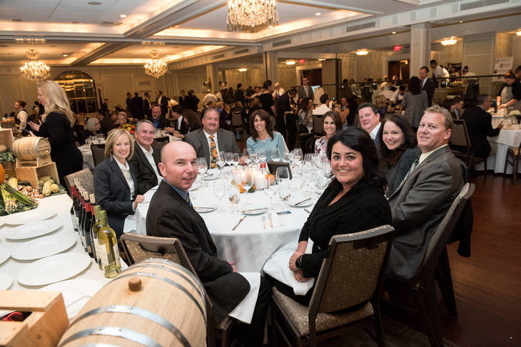 Morristown Chef Participates In Benefit Dinner To Fight Hunger