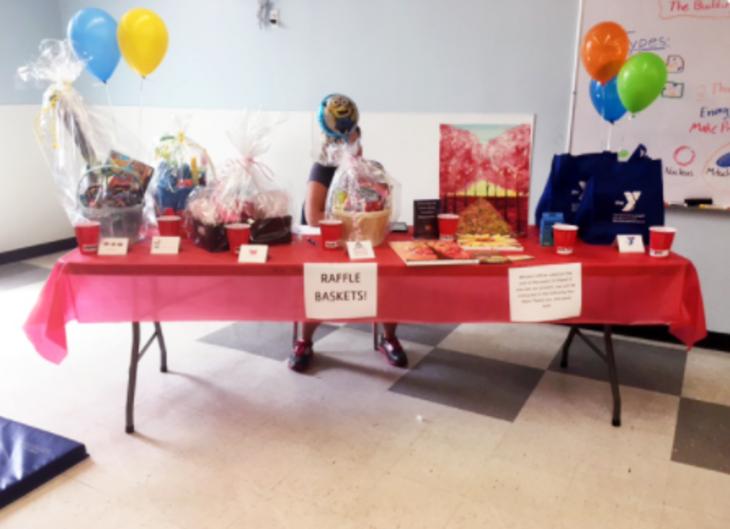 Summit Area YMCA Hosts 'Healthy Kids Day' Apr. 21