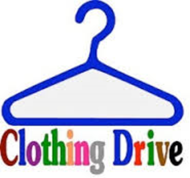 Clothing Drive (Used) to Support SPHS Boy Soccer Team ...