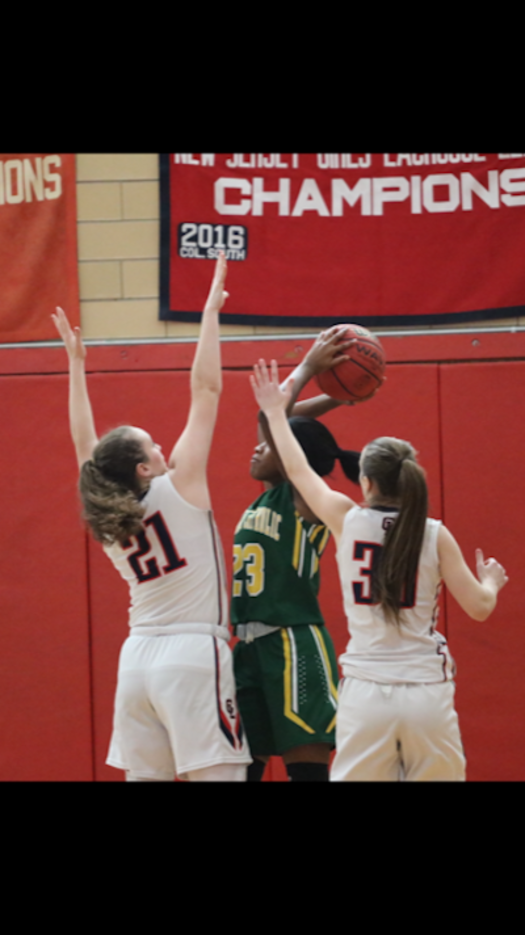 roselle catholic single women For kayla nieves, a freshman student at roselle catholic high school,  but what is even more special about this young woman is her cheery,.