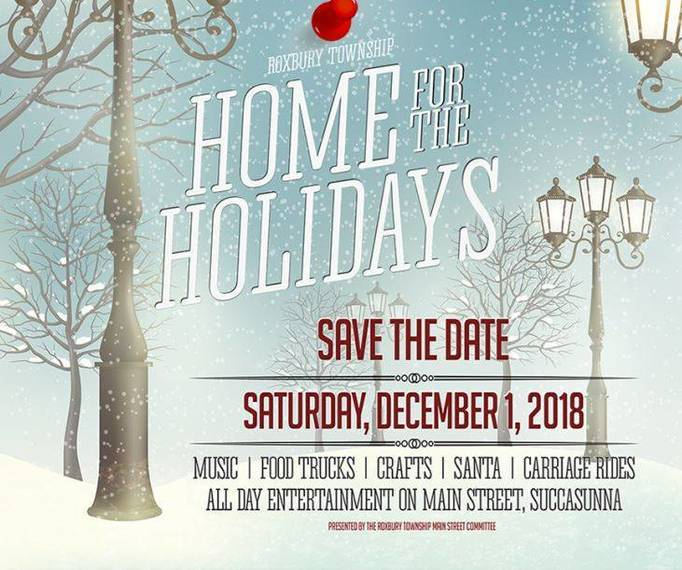 Vendors Crafters Sought For Roxburys Home For The Holidays Street