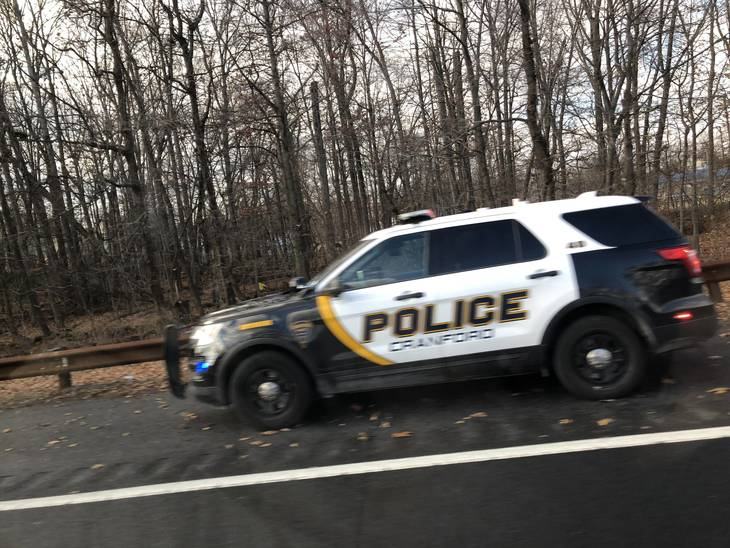 Injuries Reported In Car Crash On Garden State Parkway News Tapinto