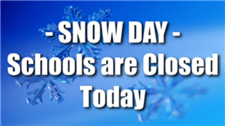 Are Schools Closed Today: Bernards Township Schools Are Closed Today, Monday, April