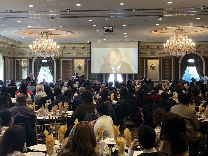 Paterson Youth Council Honors Dr. Martin Luther King, Jr. Recognizes Youth for Community Involvement