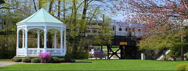Borough of Chatham Pilot Program for Organic Lawn Care