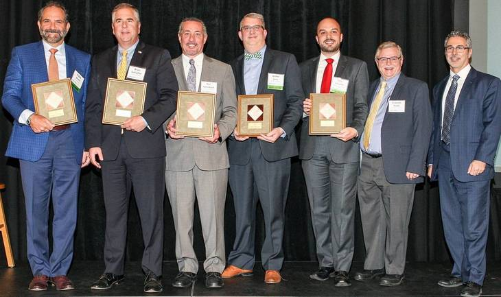 Somerville Receives Smart Growth Award for Downtown Makeover