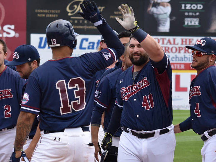 Roller Ends Scoreless Game with Walk-Off Single