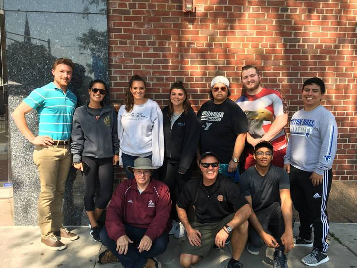 Local Partnerships Pay off for Gran Fondo, NJ Cyclists