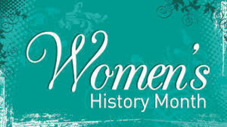 womens history month essay Find out more about the leaders, events and laws that helped shape women's history in america get facts, videos, articles and pictures on historycom.