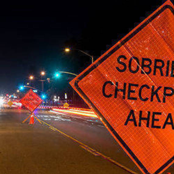 DUI checkpoints to be in place for holiday weekend