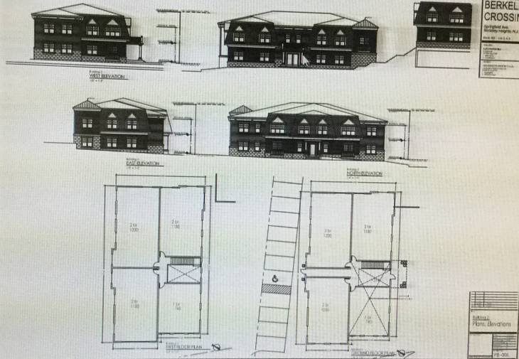 Berkeley Township Building Department