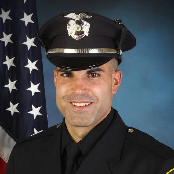 NJ cop on way to work killed in I-78 crash
