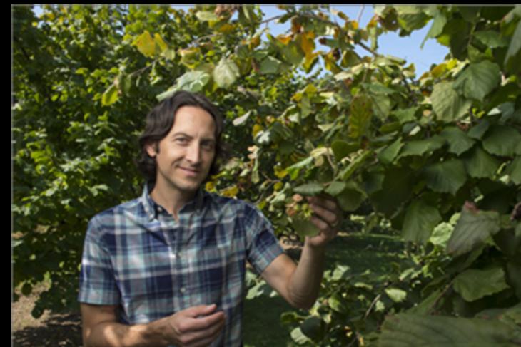 Rutgers biologist developing revolutionary method to combat global Nutella shortage