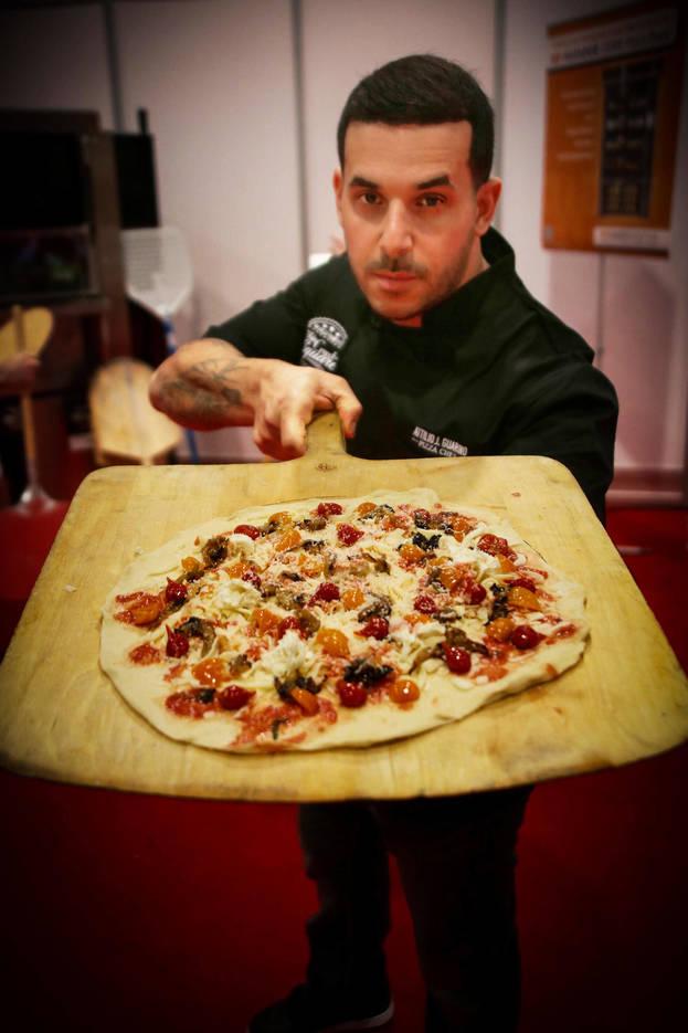 Emma Pizza Kitchen Cranford Nj