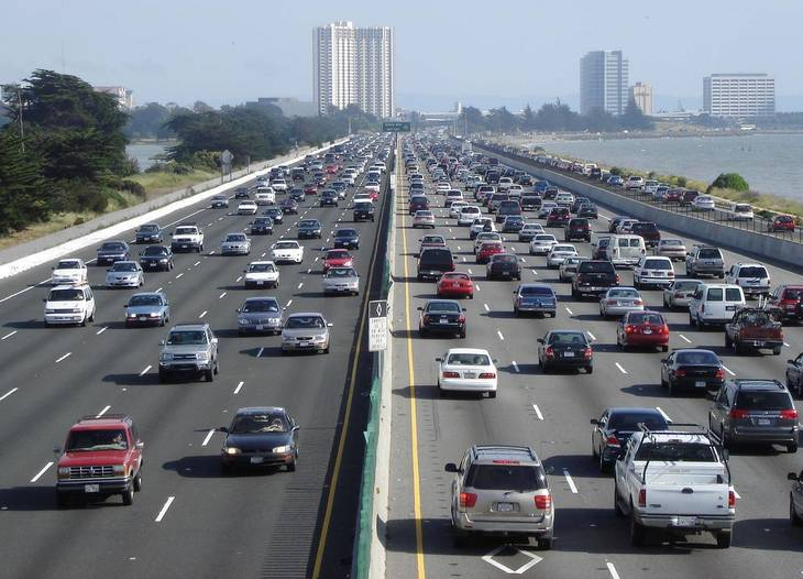 AAA: Thanksgiving Weekend Travel Volume Highest In 12 Years