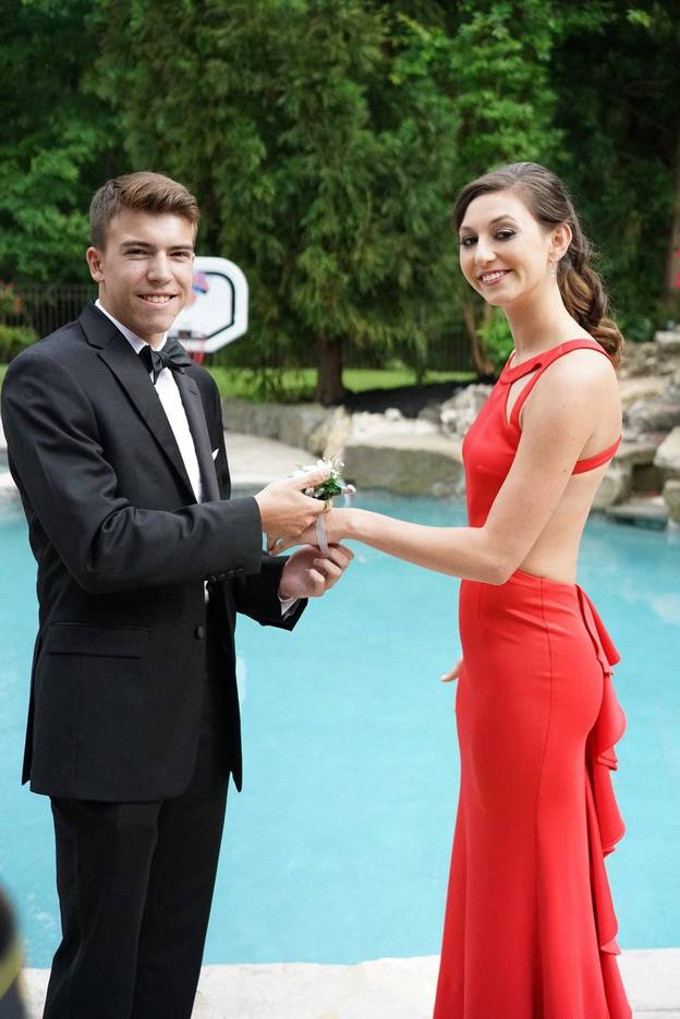 WHRHS Prom 2017: Watchung Hills Students Ready for Prom - Warren NJ ...