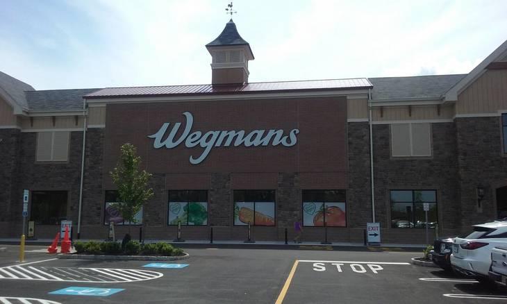 Wegmans Grows As Hanover Location Opens Its Doors Tapinto