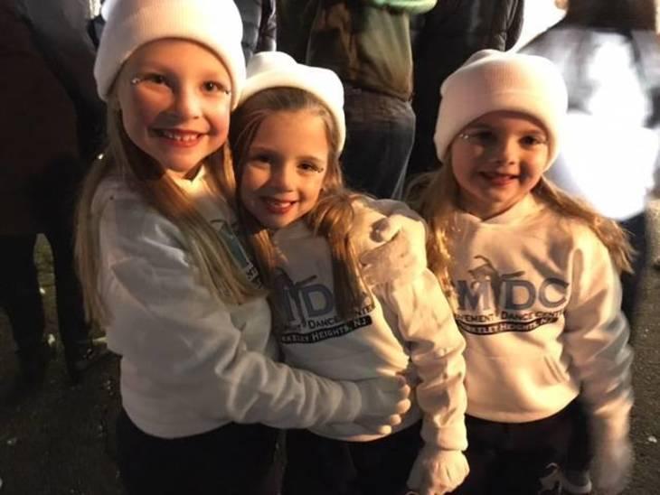 Record Crowd Celebrates Berkeley Heights Third Annual Winter Walk