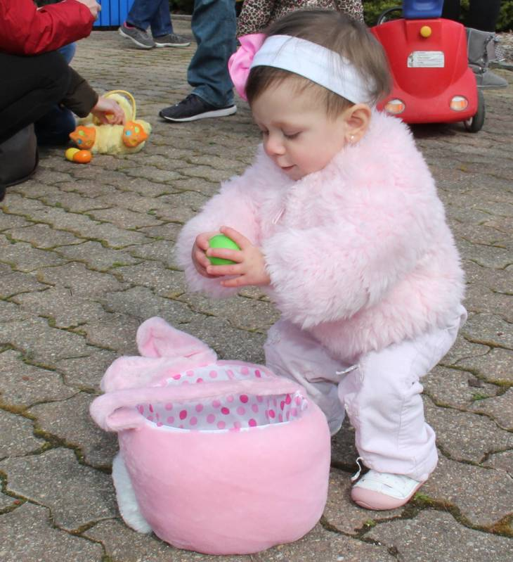 Yardley Borough Easter Egg Hunt postponed to March 31