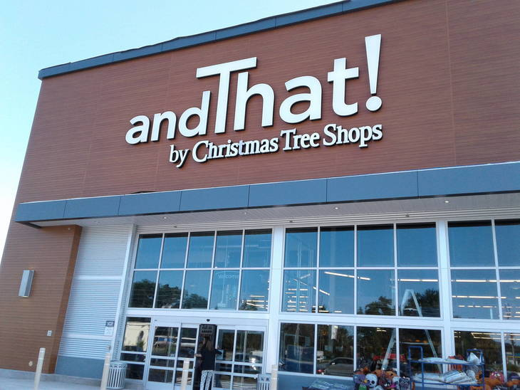 And That By Christmas Tree Shops In Woodland Park Now Open Tapinto