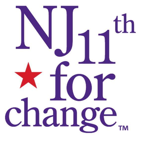 NJ 11th for Change