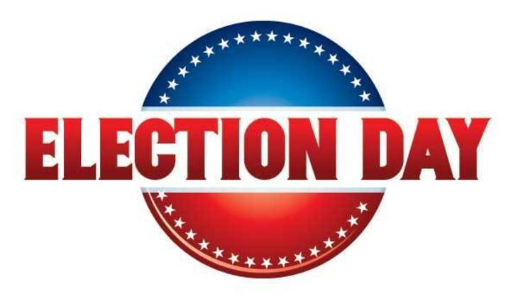 Image result for is it election day today