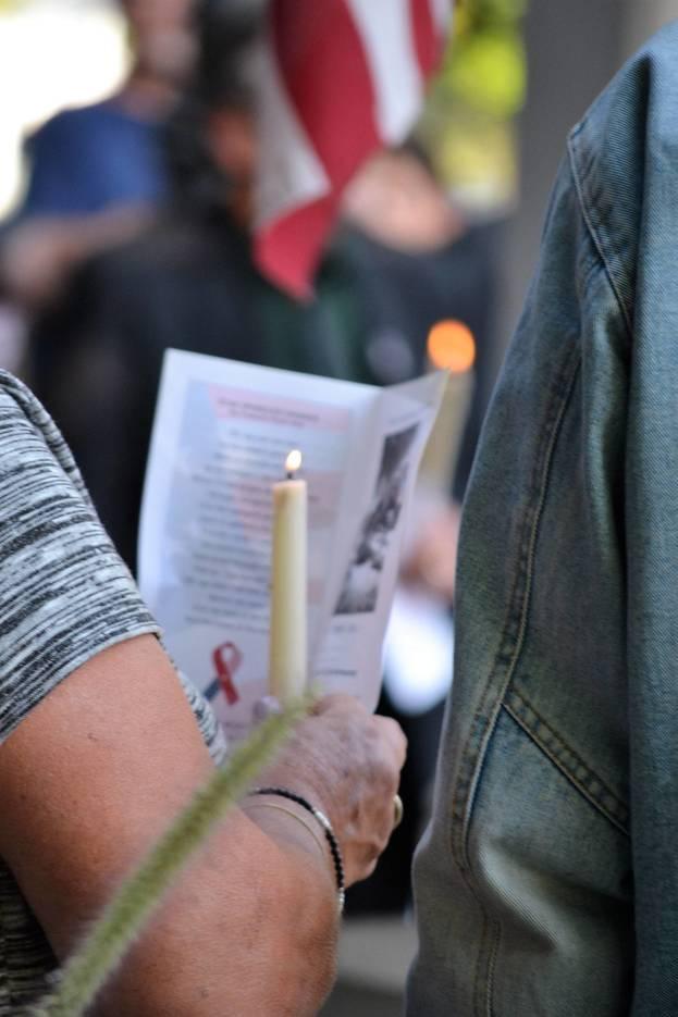 Photos Yorktown Remembers 9 11 Yorktown Ny News Tapinto