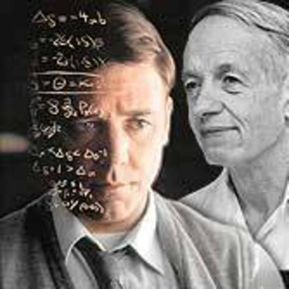symptoms of schizophrenia seen in a beautiful mind Columbia, news, press release, in a text feature, sylvia nasar discusses her award-winning book, a beautiful mind, based on the life of nobel prize winner john nash.