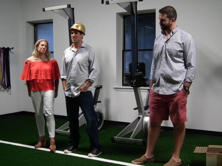 Gabriele fitness opens new doors in berkeley heights