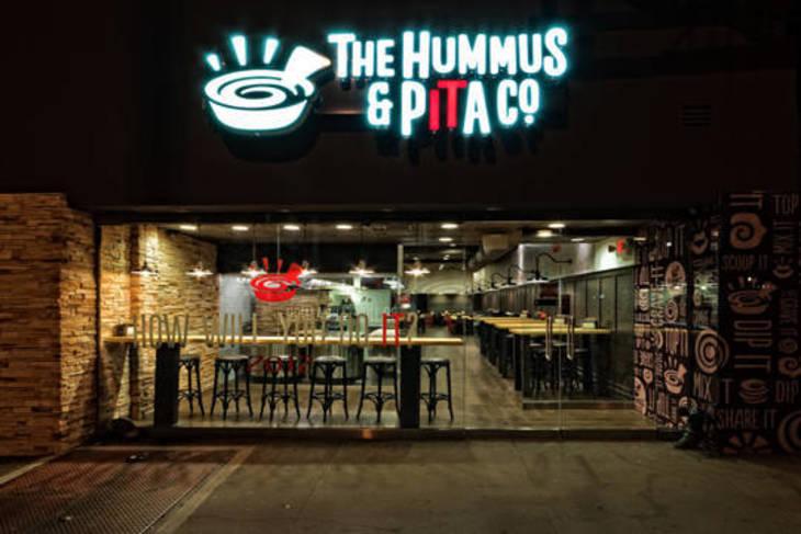 Brooklyn and Chelsea Favorite Brings More Hummus to East Brunswick