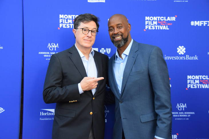 """Montclair Film Festival Opens with Red Carpet Appearances and Inspiring Film """"Step"""""""